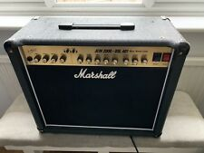 Marshall JCM 2000 DSL 401 Amp Combo Made In England Very Little Use