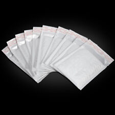 10Pcs Lot Poly Bubble Mailers Padded Envelopes Shipping Bags Self Seal Business