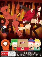 South Park - Season 22 : NEW DVD