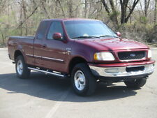 1998 Ford F-150 F 150 EXTENDED CAB 4WD 4X4 PICKUP TRUCK! COLD A/C!