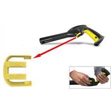 Karcher K2 YELLOW C Clip Domestic Pressure Washer Trigger Gun Clamp 333A1