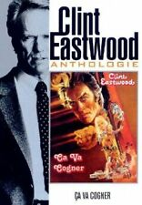 CA VA COGNER CLINT EASTWOOD  DVD  NEUF SOUS CELLOPHANE