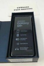 Samsung Galaxy S9 Plus S9+ SM-G965U 64GB T-Mobile AT&T GSM Black Phone Unlocked