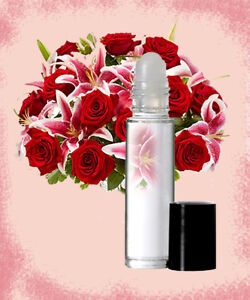 Perfume Body Oil *BEAUTIFUL* TYPE in Roll On (10 ml) FOR HER designer inspired