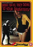 What Avoir They Done Pour Votre Daughters DVD Neuf DVD (SHAM013)