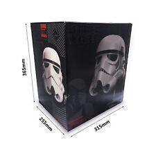 Star Wars Imperial Stormtrooper Helmet  Electronic Voice-Changer Mask  Gift