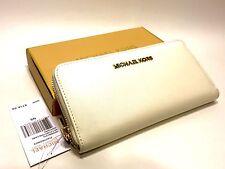 MK iPhone Clutch Kors Essential Zipper Case 5/6/7 S Plus + SAME-DAY Shipping!