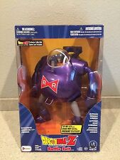 DragonBall Z LARGE 11 inch Battle Suit with Android 17 figure. NEW MINT IN BOX
