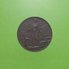 NF* Regno d'Italia 2 centesimi 1915 - Italia su Prora SPL+ §173.10