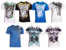 TAPOUT T-Shirts Freizeitshirts Print M-XXXL Herren h2