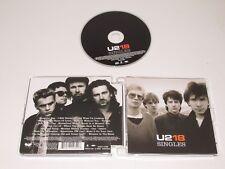 U2/18 (Islanda, 0602517143098) CD Album