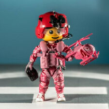 Figure Base Trickyman 160th Soar Pilot Pink Camo Ver. Limited Figure New Stock