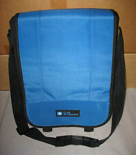 Club Wyndham Nylon Insulated Padded Laptop Computer Shoulder Pack Book Tote Bag