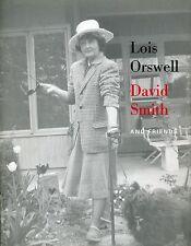 David Smith Art Book American Modernism – Lois Orswell
