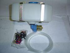 Holden HK-HZ, LC-LX Windscreen Washer Bottle, Pump& Fitting Kit Sent Regist Post