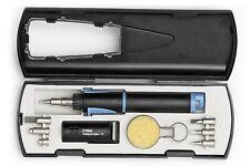 "Ersa Independent 75 ""Profi"" gas soldering iron set. 15 - 75W"