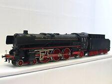 Märklin H0 3048 Schlepptenderlok BR 01 097 Rauch DB Digital (TR1179)