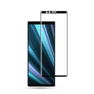 For Sony Xperia 1 / Xperia XZ4 Full Screen Tempered Glass Scratch Protector
