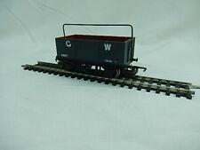 Hornby G W 102971 7 Plank Sheet Rail Wagon