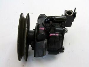 491107F700 Pump Power Steering NISSAN Terrano 2.7 92KW 5P D (2002) Repl