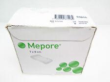 Mepore 670700 Verbände Wundverband steril 7 cm x 8 cm (55-er pack) Verband