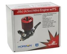 DYNE0571 Dynamite .28 28 RTR RC Remote Control Nitro Engine With Pullstart