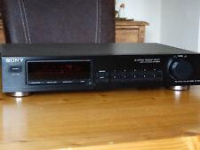 Sony Tuner ST-S 120