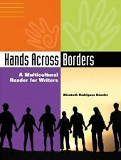 Hands Across Borders: A Multicultural Reader for Writers