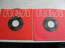 2 K.T. Oslin - Old Pictures - Lonely But Only For You from 80's Ladies 7 inch kt