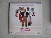 Parenthood Movie Laserdisc Steve Martin