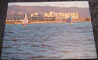Greece Kos Caravia Beach Hotel - posted 1983