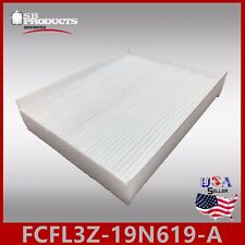 FC38214 WP10266 CABIN AIR FILTER ~ 2015-2018 FORD F-150 & 2017 F-250 SUPER DUTY