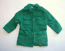 Action Joe Man Hasbro accessoire ancien : chemise verte safari 027