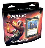 MTG Commander Legends Arm for Battle Commander Deck
