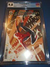 Amazing Spider-man #26 Garney Variant CGC 9.8 NM/M Gorgeous Gem Wow