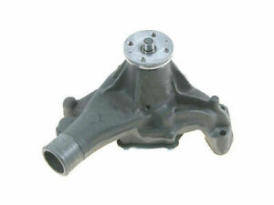 For 1990-1992 Cadillac Brougham Water Pump 48363DW 1991