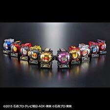 Bandai Kamen Masked Legend Rider Ghost DX Eyecon Set METALLIC VER. w/ Tracking