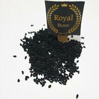 Organic Black Seed Whole Nigella Sativa Cumin Kalonji حبة البركة Natural Herbs