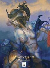 Imaginaire: Magic Realism, Claus Brusen, Acceptable Book