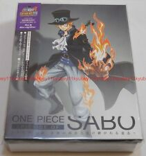 One Piece Episode of SABO First Limited Edition Blu-ray SmartPhone Stand Japan