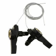 Комбо-тросы тормоза/переключателя передач (полный комплект)