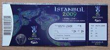 Tickets Shakhtar Donetsk - Werder Bremen 2009, final UEFA-cup