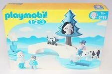 Playmobil 123 Spaziergang zur Sommerweide 6788 Neu OVP