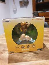 Ikki Tousen - Sonsaku Hakufu store image figure extra YAMATO 1/7 Scale Pvc