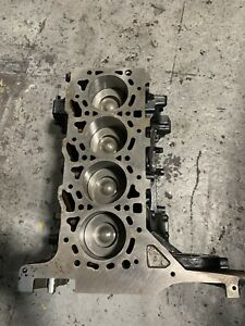 Ford transit 2,2 tdci diesel mk7/8 Euro5 short engine crank block pistons rwd