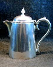 MAPLIN AND WEBB'S COFFEE POT