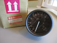 NOS Suzuki OEM Speedometer Assembly 1981 GS650 GS550 34110-34510