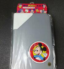 MICKEY MOUSE ZOJIRUSHI WATER BOTTLE Rare Disney Vintage MADE IN JAPAN Retro