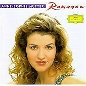 Anne-Sophie Mutter - Romance [IMPORT], , Very Good