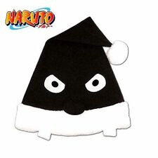 Naruto Uzumaki Sleeping Cap Plush Hat DIY Cosplay Costume Halloween Night Party